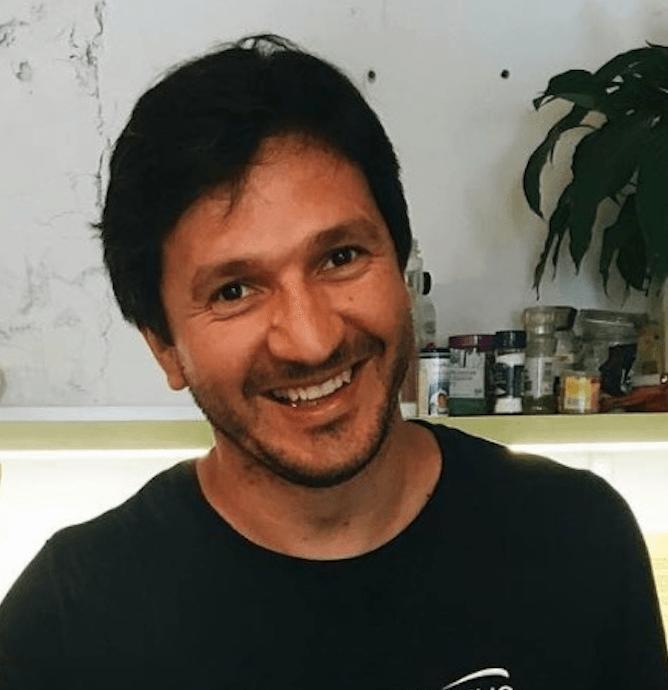 Juan Priotti