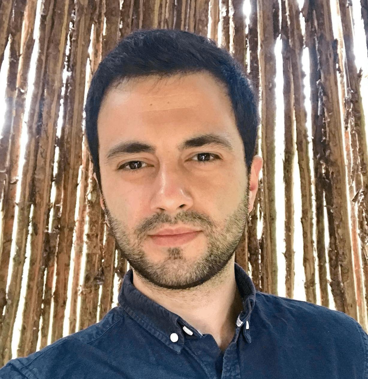 Ahmet Özışık